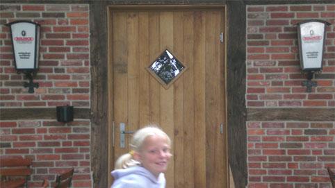 Haustüren alter stil  Holzhandwerk - Projekte